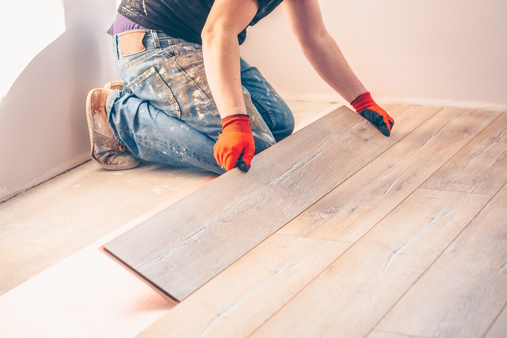 Floor Sanding – DIY vs. Hiring a Professional