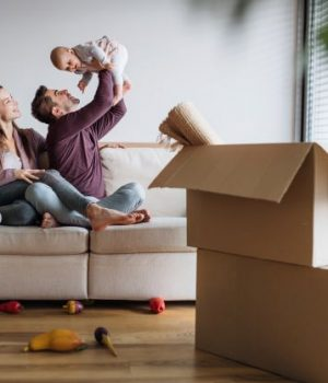 Things To Know When Moving To A New Home, from sanding company to storage facilities